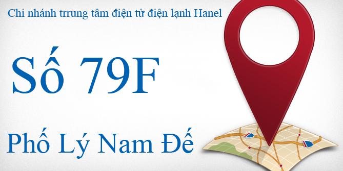 79 F Lý Nam Đế Hanel Hà Nội Việt Nam