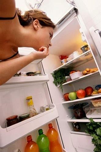 Cách sửa tủ lạnh bị đóng tuyết