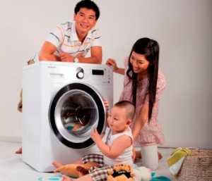 Cách tiết kiệm điện hiệu quả cho máy giặt