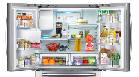 Tủ lạnh không đông đá nguyên nhân và cách xử lý