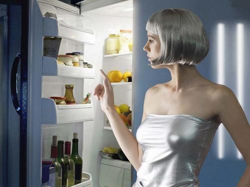 Một số mẹo sửa tủ lạnh hiệu quả