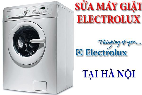 Sửa Máy Giặt Electrolux Tại Ngã Tư Sở