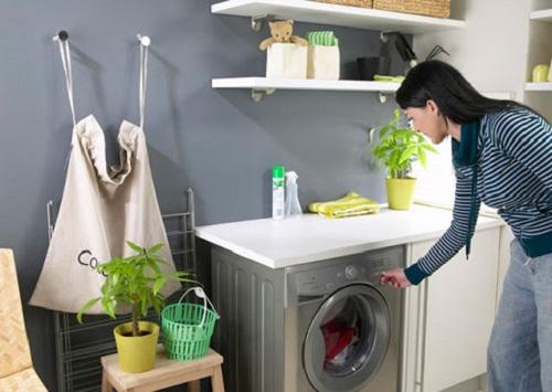 nguyên nhân máy giặt đang hoạt động nhưng ngừng lại