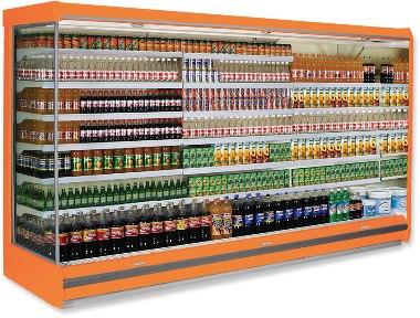 Sửa chữa bảo dưỡng tủ lạnh công nghiệp, tủ lạnh siêu thị