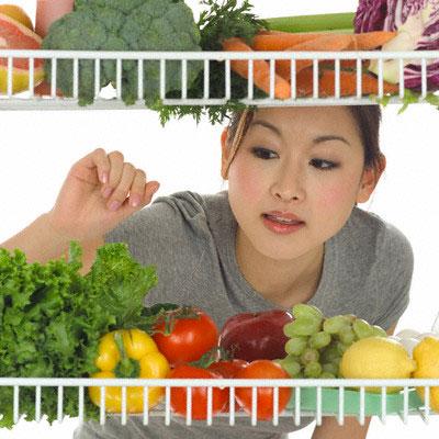 hướng dẫn vệ sinh tủ lạnh tại nhà