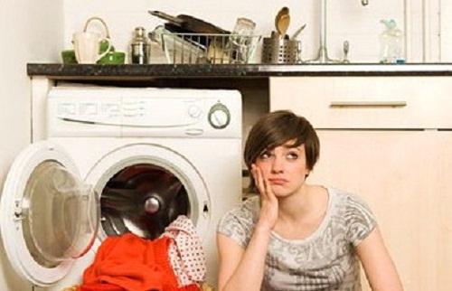 Dịch vụ sửa máy giặt electrolux tại Quận Hà Đông