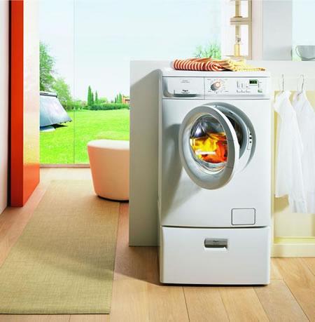 Dịch vụ sửa máy giặt electrolux tại Quận Tây Hồ