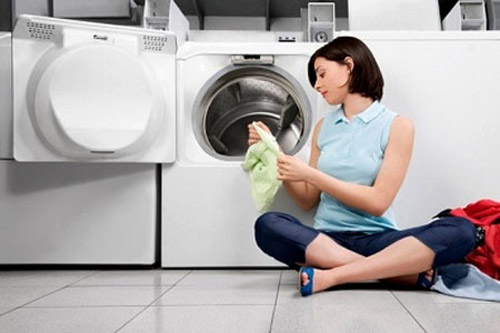 sửa máy giặt tại quận tây hồ
