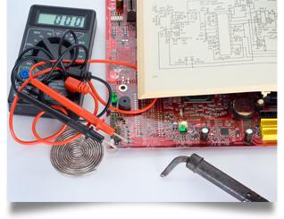 Sửa chữa điện tử