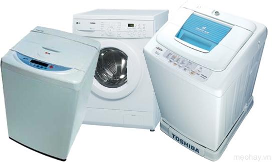 Dịch vụ sửa máy giặt electrolux tại Quận Hoàn Kiếm