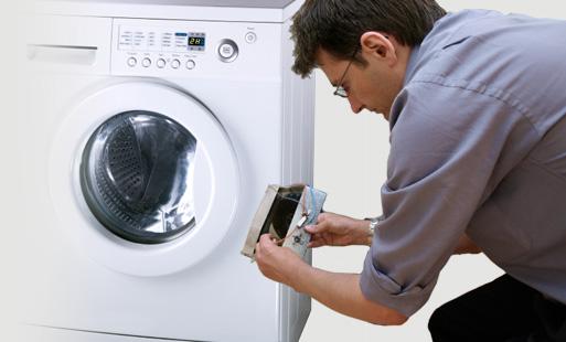 Dịch vụ sửa máy giặt Electrolux tại quận Đống Đa