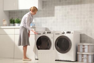 Dịch vụ sửa máy giặt Electrolux tại quận Thanh Xuân
