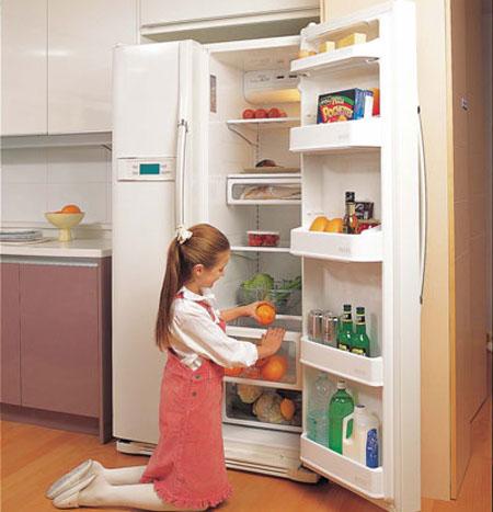 Sửa tủ lạnh tại nhà ở quận Hà Đông
