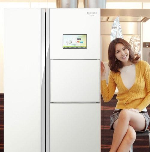 Sửa tủ lạnh tại nhà ở quận Hai Bà Trưng