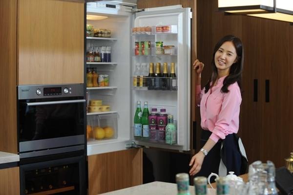 Sửa tủ lạnh tại Quận Cầu Giấy
