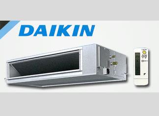 Sửa điều hòa âm trần Daikin