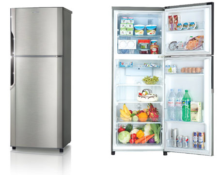 sửa tủ lạnh hỏng quạt gió