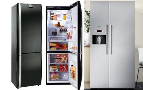Sửa tủ lạnh bị hở điện