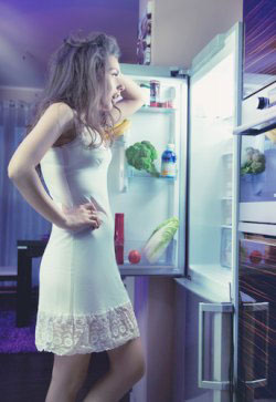 Sửa tủ lạnh gây tiếng ồn