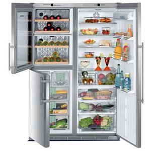sửa tủ lạnh khởi động và ngắt liên tục
