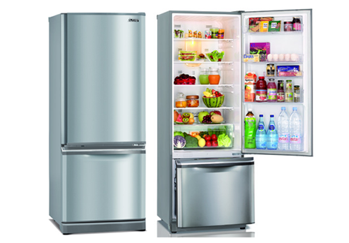 Cách chọn mua tủ lạnh cho gia đình ít người