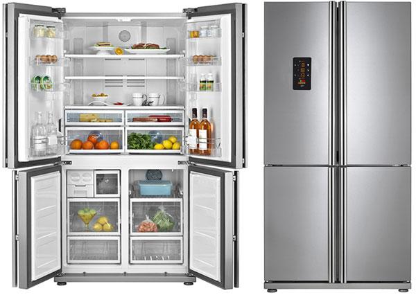 Kinh nghiệm sửa tủ lạnh không lạnh ngăn mát