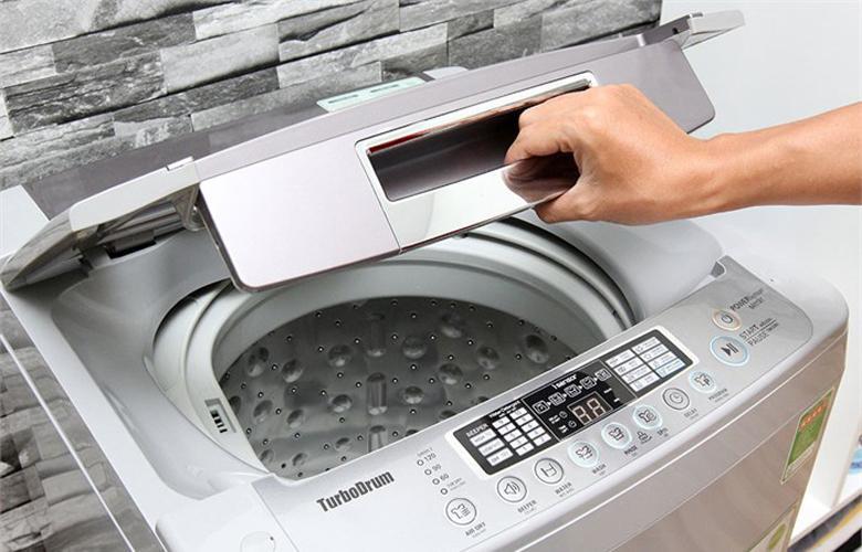tuổi thọ của máy giặt