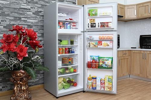 dịch vụ sửa tủ lạnh Toshiba