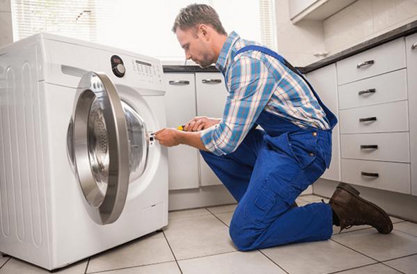 Máy giặt không xả hoặc vắt