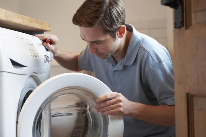 Sửa máy giặt tại quận Hai Bà Trưng