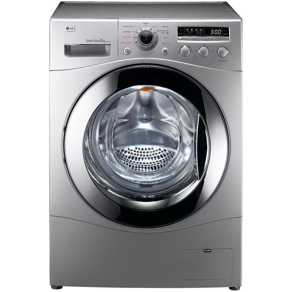 Đánh giá máy giặt LG