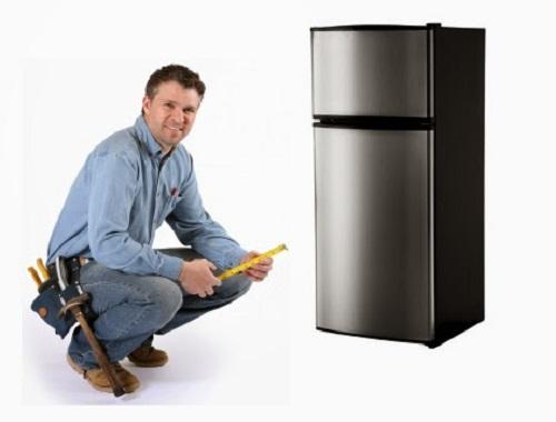 nguyên nhân tủ lạnh toshiba bị chảy nước