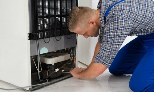 sửa tủ lạnh electrolux uy tín