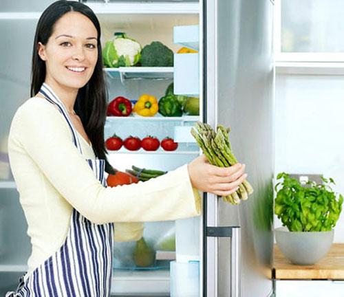 Một số lỗi thường gặp tủ lạnh panasonic