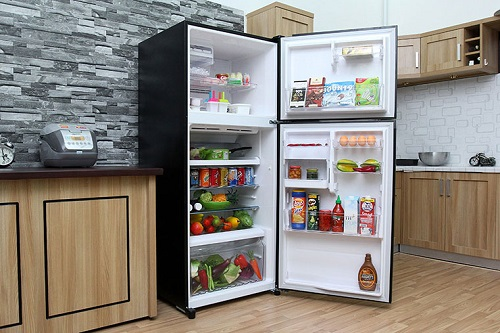 sửa chữa tủ lạnh sanyo