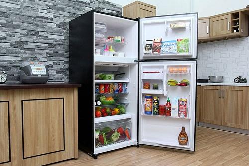 tự sửa tủ lạnh samsung