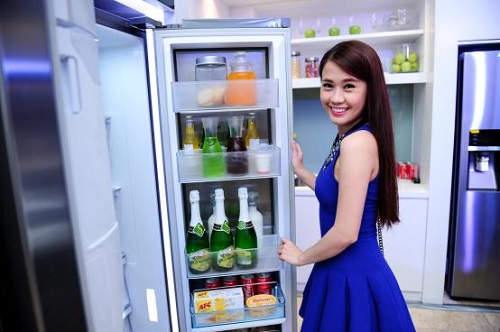Giá sửa tủ lạnh electrolux