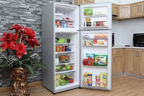 Hướng dẫn cách khắc phục block cho tủ lạnh