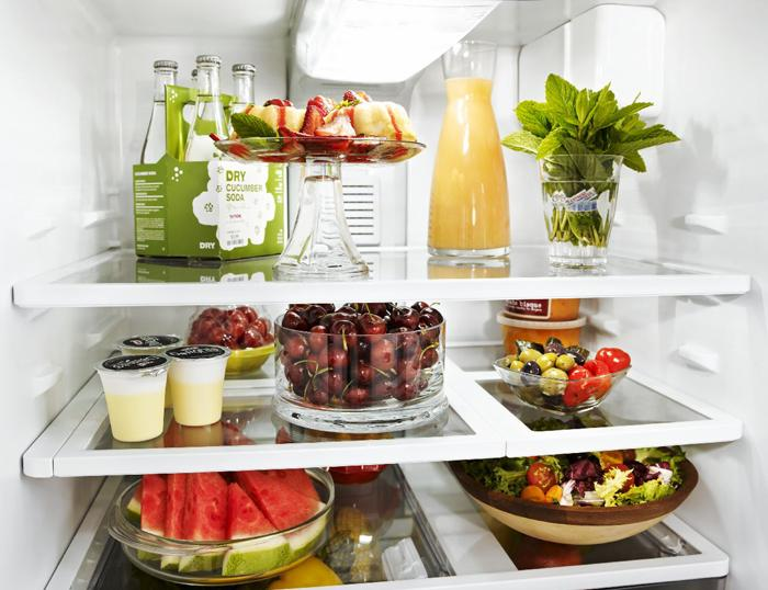 Những vấn đề thường gặp trong khi sử dụng tủ lạnh LG