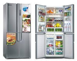 Nguyên nhân tủ lạnh Sanyo bị kêu
