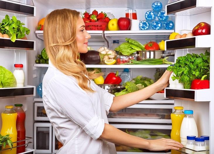 cách thay cáp tủ lạnh samsung