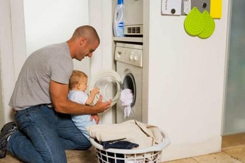 nguyên nhân máy giặt panasonic không hoạt động