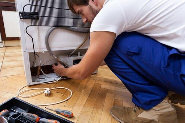 Nguyên nhân và cách khắc phục những lỗi thường gặp ở tủ lạnh