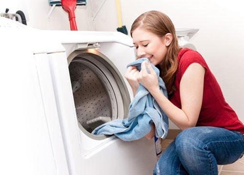 bảng báo giá sửa máy giặt