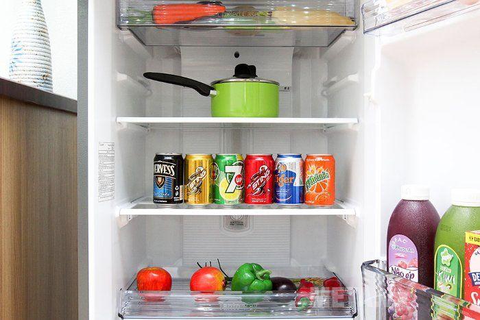Tủ lạnh Panasonic không đông đá ? Nguyên nhân và cách khắc phục
