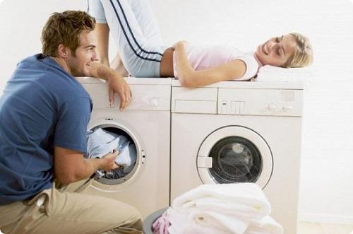 Các bệnh thường gặp ở máy giặt và cách khắc phục