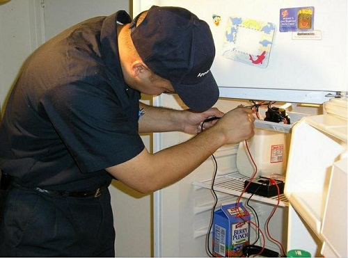 sửa chữa tủ lạnh tại Thạch Cầu
