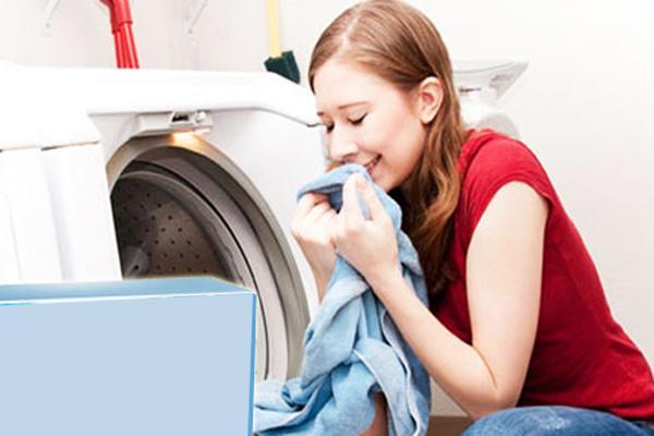 Giặt bằng nước nóng có làm máy giặt Electrolux mau hỏng ?
