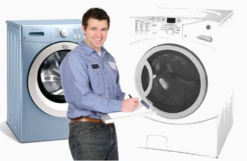 5 lỗi thường gặp ở máy giặt electrolux