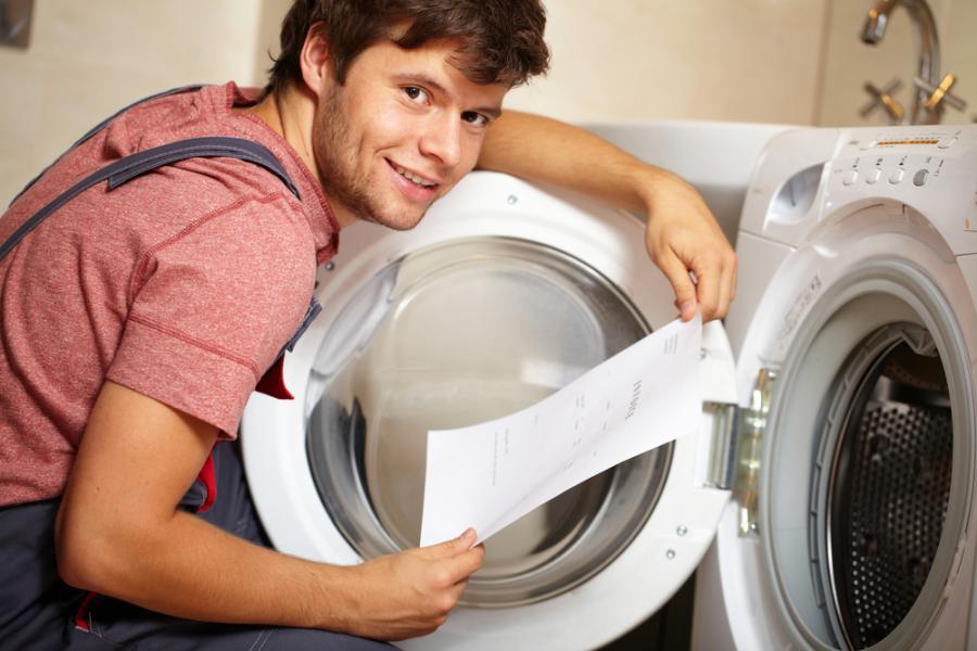 10 Lỗi thường gặp ở máy giặt Electrolux và cách sử lý